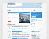 Anti-Corruption Research Network