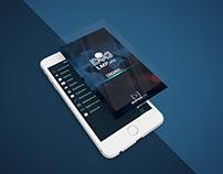 App Móvil para LMP