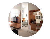 suit room design