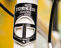 Torker Headbadge Design