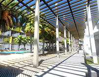Hotel Confort Inn Boutique Playa El Agua