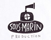 Sous-marin Production