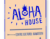 Aloha House // Hawaiian Cultural Center