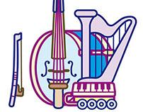 Instrumentos Atómicos