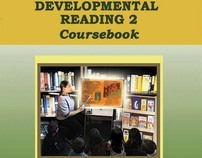 Cover Art: Developmental Reading 2