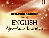 Cover Art: Breaking Grounds through English