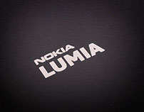 Nokia Lumia _ Leaflet and Prints