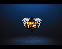 Trailer HEROES of TROY