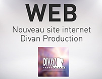 WEB / Divan Production