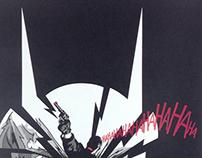 Batman 89 Print