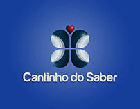 Branding - Escola Cantinho do Saber