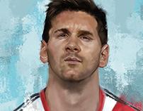Messi y un sueño imposible??