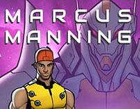 Marcus Manning