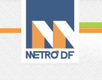 Companhia do Metropolitano do Distrito Federal