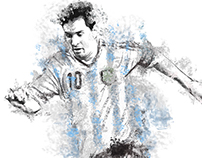 Brazil 2014 guía para La Nacion deportiva