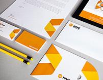HIVE Branding