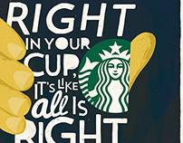 Starbucks / Barista Promise