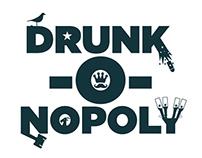 Drunk-o-nopoly