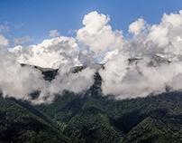 Abkhazia. Part 1.