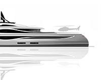 Preliminary Design Concept White Ocean