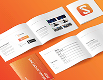 Stromwell | Brand Guidelines