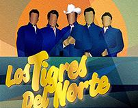 Los Tigres del Norte 2014