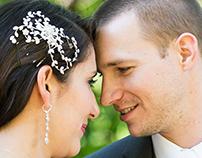 Diefenbach-Miller Wedding