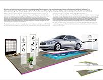 INFINITI M MID-LUXURY CARS