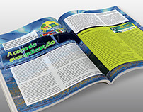 Diagramaçao Revista Gospel3