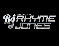 Album Art – Rhyme Jones