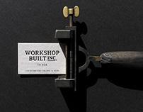 Workshop Built Inc.
