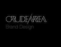 Crude Area Brand Design