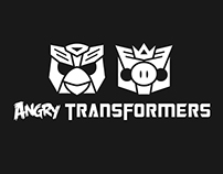 Angry Transformers