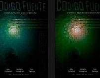 """Rediseñando el cartel de la película """"Codigo Fuente"""""""