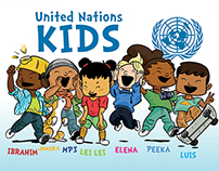 United Nations Kids