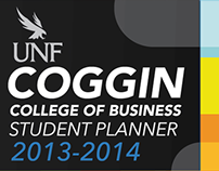 Student Planner  Concept