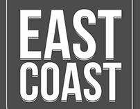 Down on the East Coast Mix - Tareq