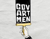 GOV-ART-MENT