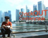 CheckOUT! Singapore 2011