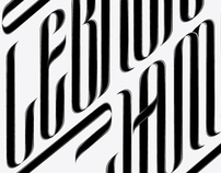 LEAGUE - Typeface