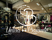 Yelisa Barreto - Diseñadora de Modas