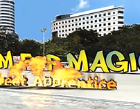 M for Magic Singapore 2011