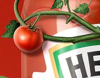 Heinz - Grown. Not Made.