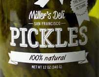Millier's Deli