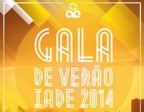 Gala de Verão IADE 2014