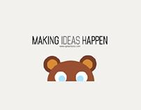 Idea Bear