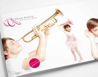 Booklet musicschool