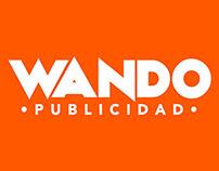 Wando Publicidad
