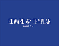 Edward & Templar