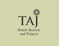 Taj Hotels - Safaris Campaign